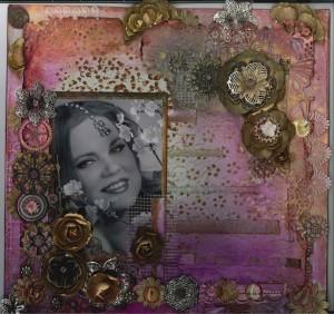 Floral steampunk - final