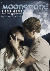 Little Gems - Moonstone 2014